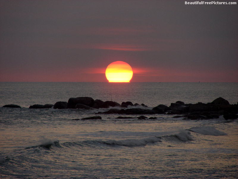 ��� ����� ����� sunset-1-Beautiful-F